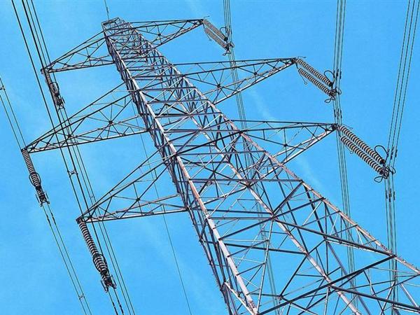 高压线塔应用实例