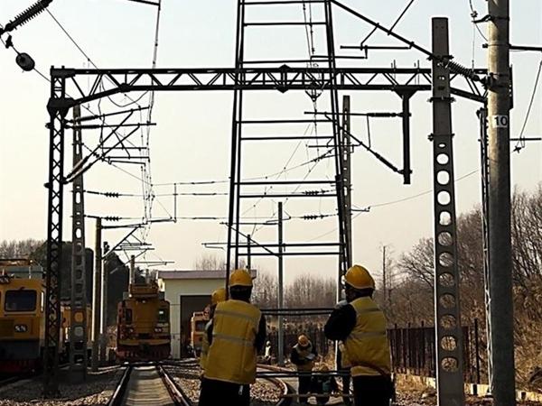 铁路电力传输